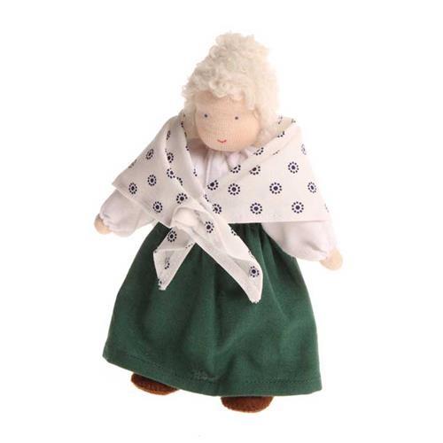 Grimms Großmutter