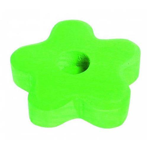 Grimms Lebenslicht Blume, grün