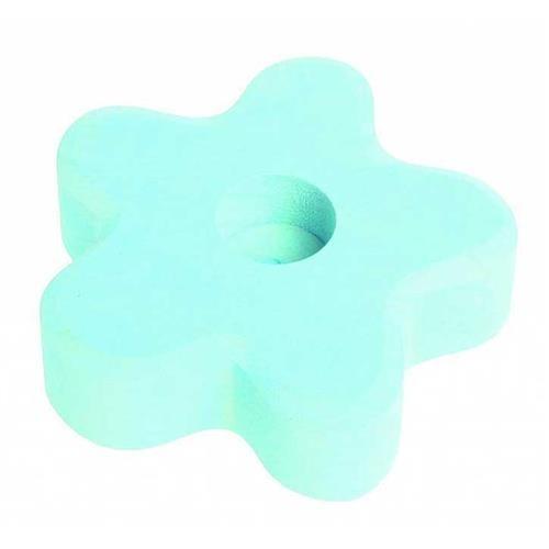 Grimms Lebenslicht Blume, hellblau