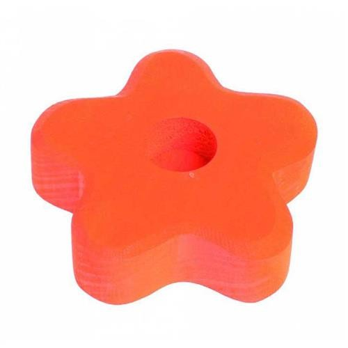 Grimms Lebenslicht Blume, orange