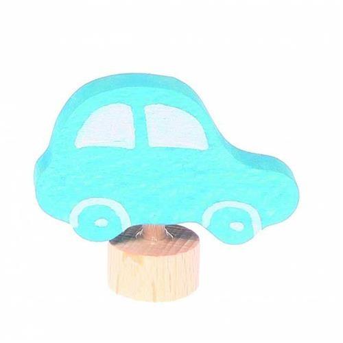 Grimms Stecker blaues Auto