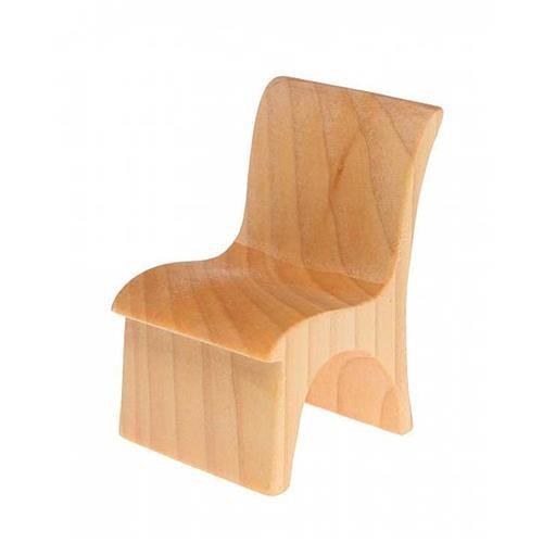 Grimms Stuhl, natur