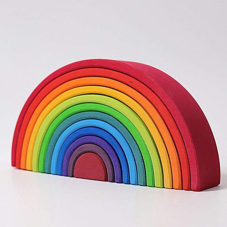 Grimms Großer Regenbogen