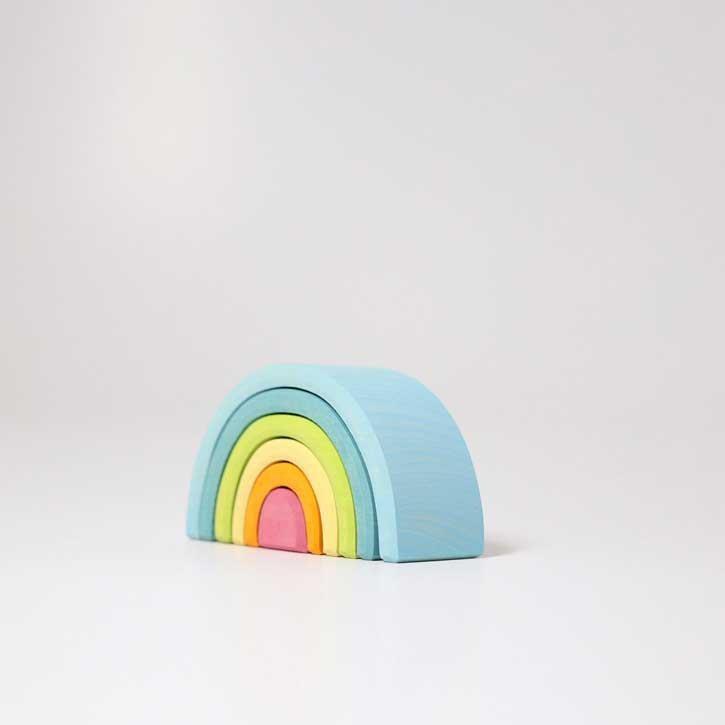Grimms Kleiner Regenbogen pastell