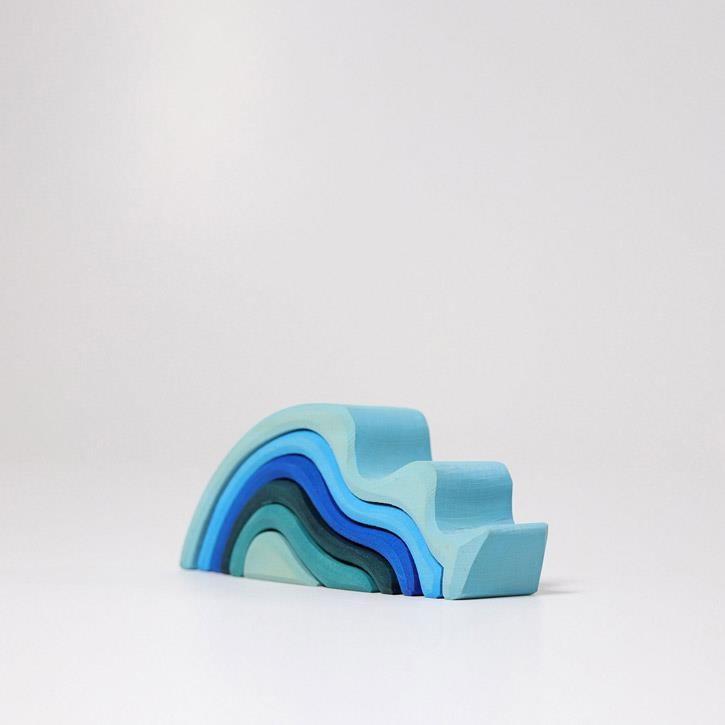Grimms Kleine Wasserwellen