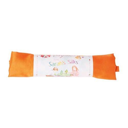 Grimms Spiel-Seide, orange