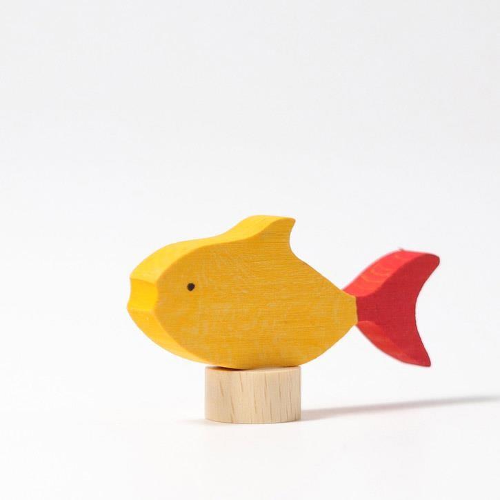 Grimms Stecker Fisch