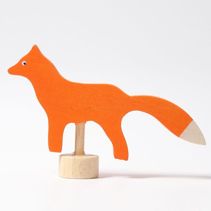 Grimms Stecker Fuchs