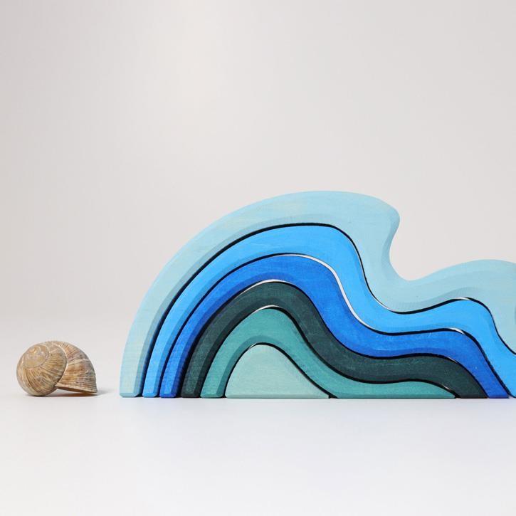 Grimms Wasserwellen