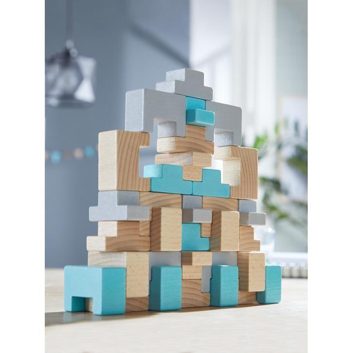 Haba 3D-Legespiel Formen