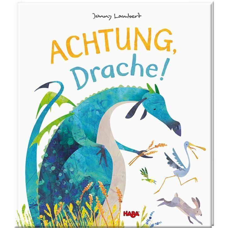 Haba Achtung, Drache!