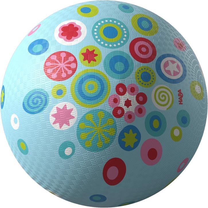 Haba Ball Blumenwelt 17,8 cm