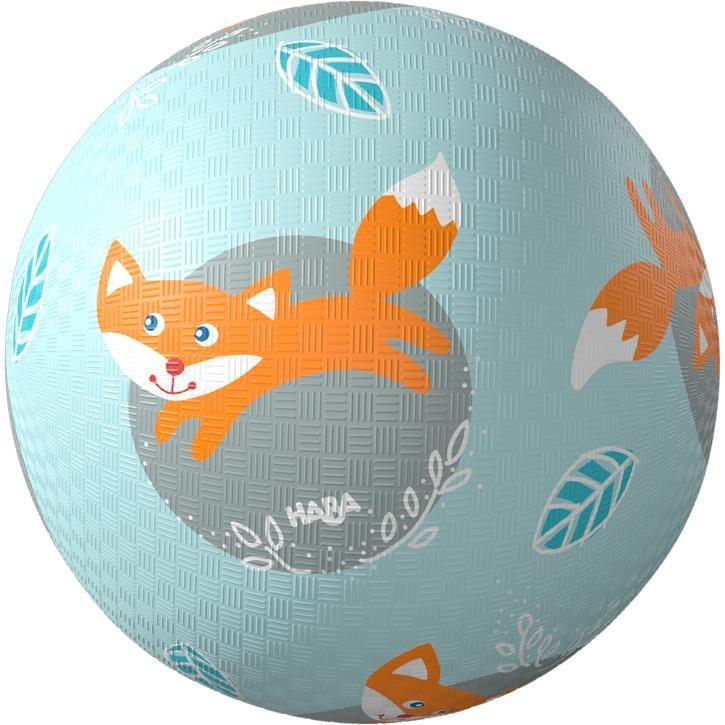 Haba Ball Fuchs 12,7 cm