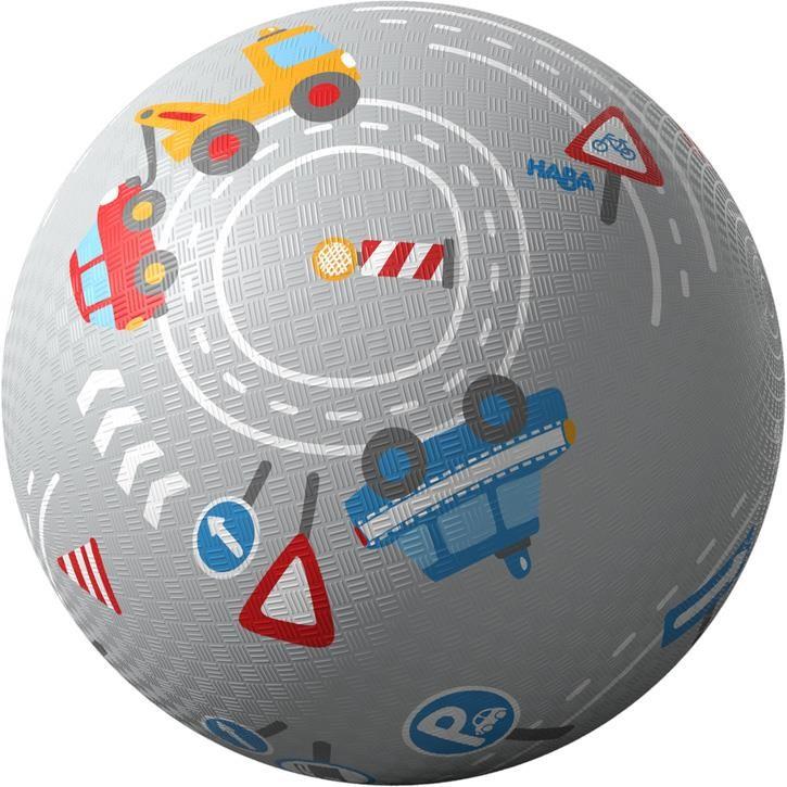 Haba Ball Im Einsatz 17,8 cm