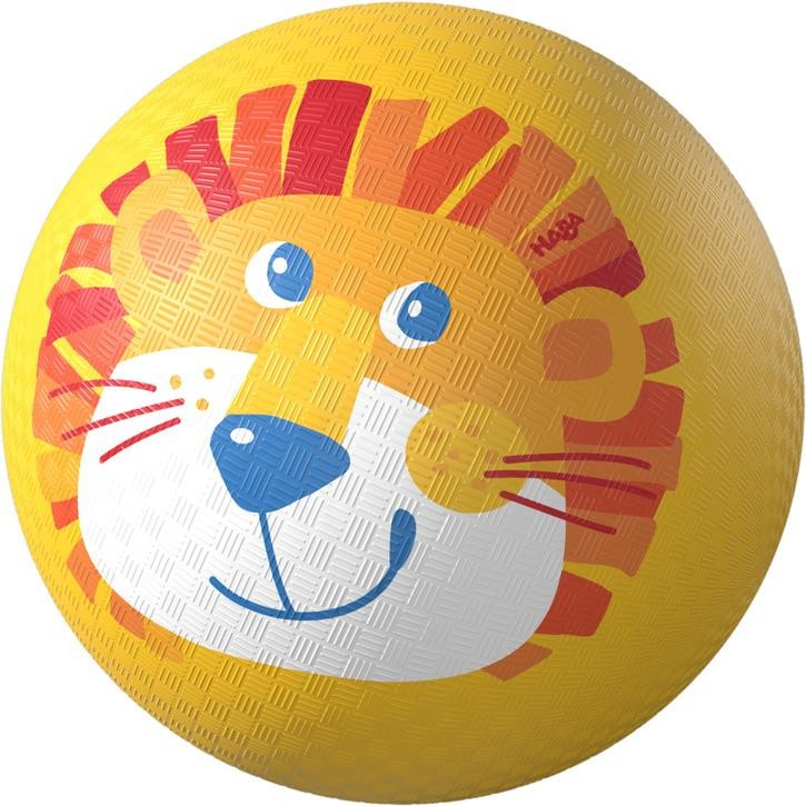 Haba Ball Löwe 12,7 cm