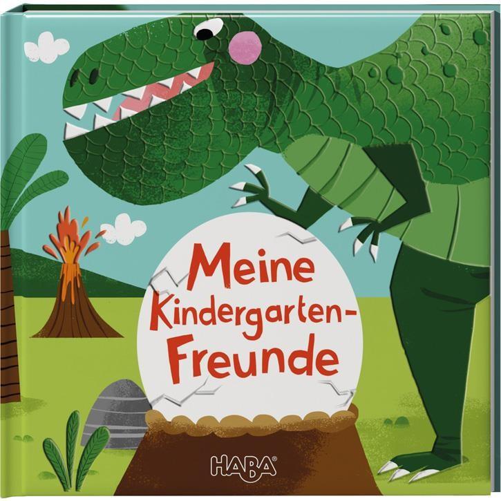Haba Dinos – Meine Kindergarten-Freunde