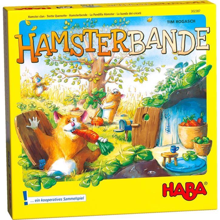 Haba Hamsterbande