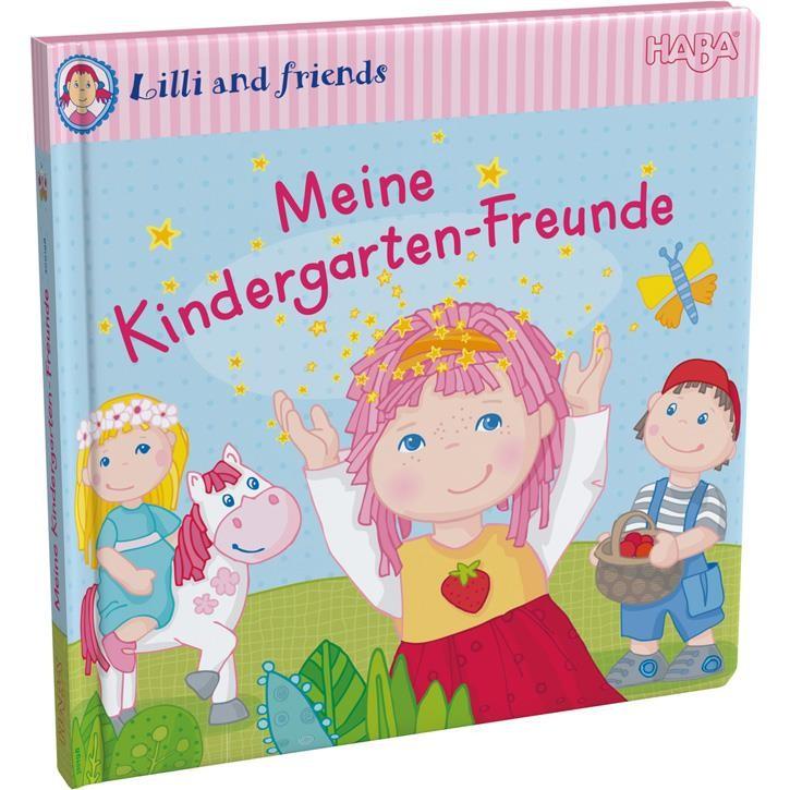 Haba Lilli and friends – Meine Kindergarten-Freunde
