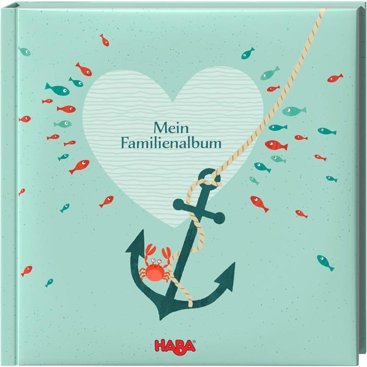 Haba Mein Familienalbum Meereswelt