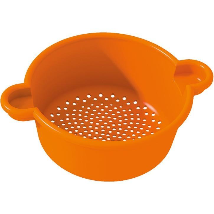 Haba Sieb, orange