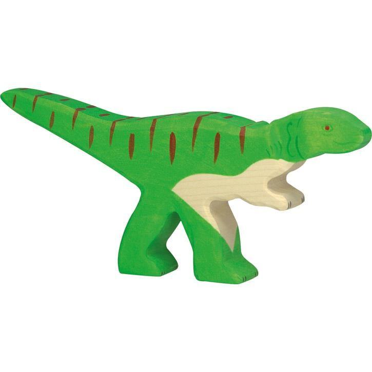 HOLZTIGER Allosaurus 80333 3+ Holz