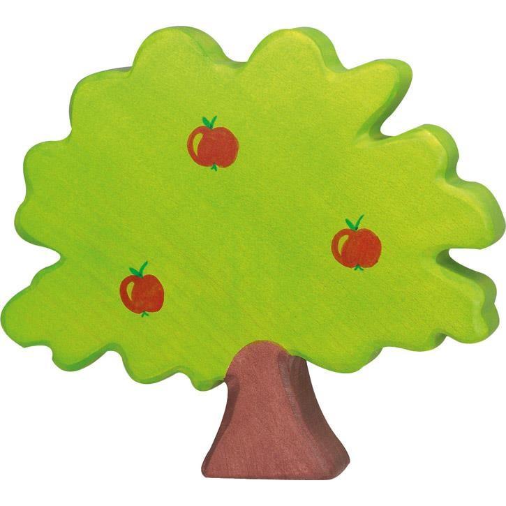 HOLZTIGER Apfelbaum 80216 3+ Holz