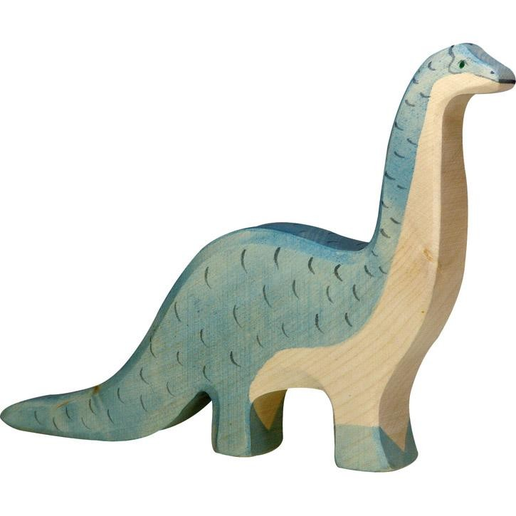 HOLZTIGER Brontosaurus 80332 3+ Holz