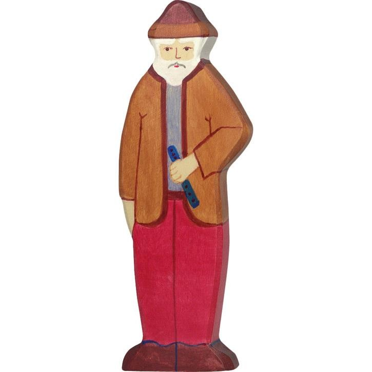 HOLZTIGER Großvater 80278 3+ Holz