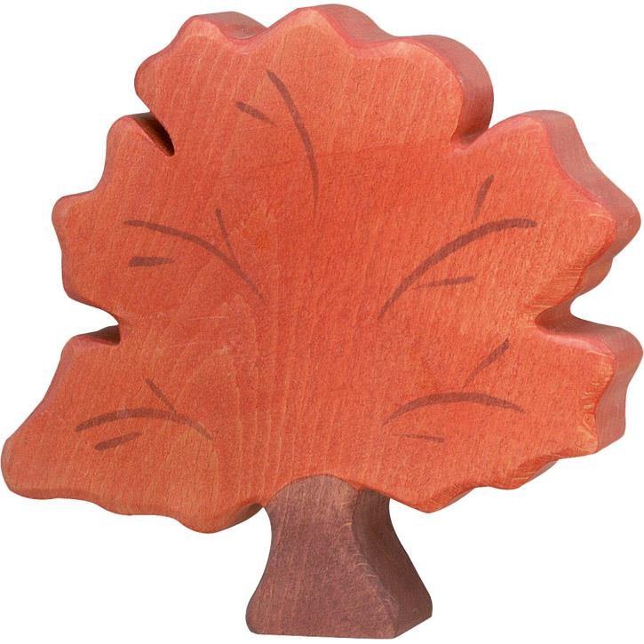 HOLZTIGER Herbstbaum 80224 3+ Holz