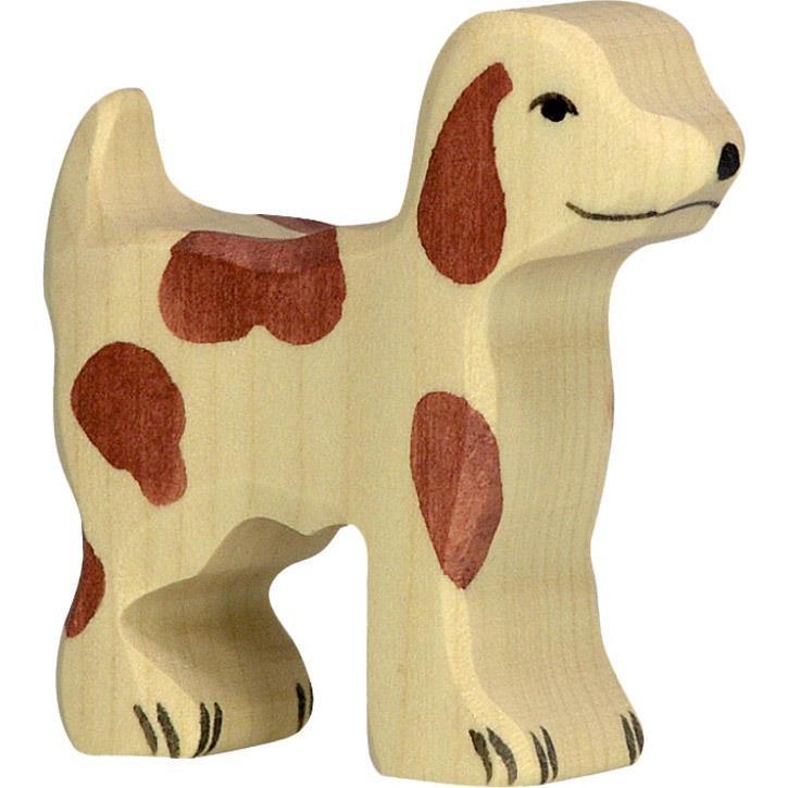 HOLZTIGER Hofhund, klein 80059 3+ Holz