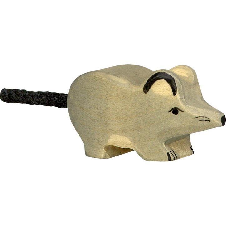 HOLZTIGER Maus 80087 3+ Holz