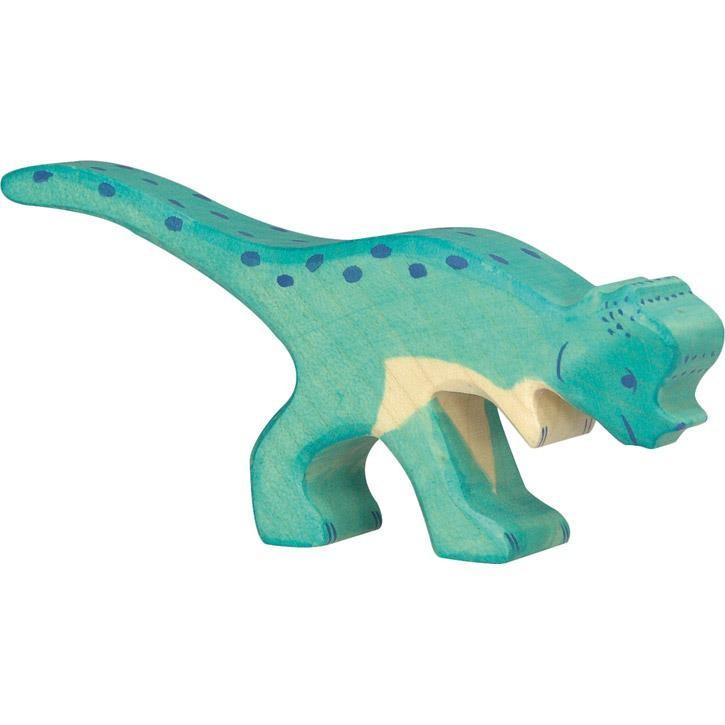 HOLZTIGER Pachycephalosaurus 80338 3+ Holz