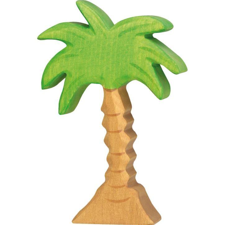 HOLZTIGER Palme, mittel 80230 3+ Holz
