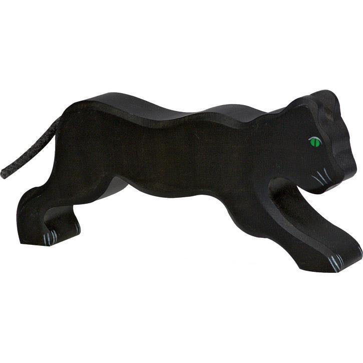 HOLZTIGER Panther 80143 3+ Holz
