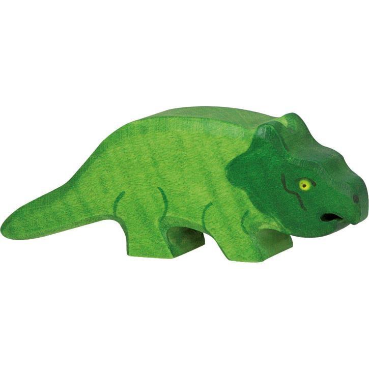 HOLZTIGER Protoceratops 80342 3+ Holz