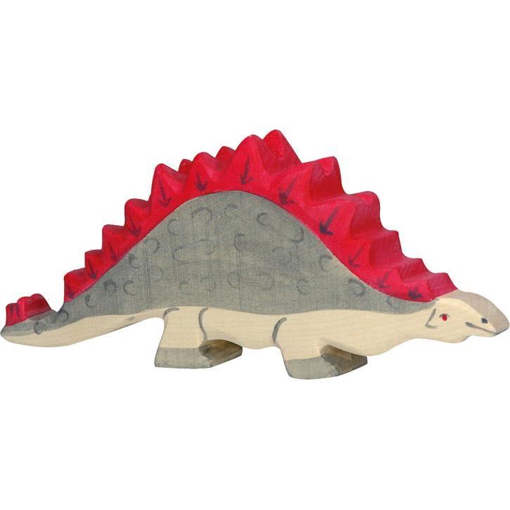 HOLZTIGER Stegosaurus 80335 3+ Holz