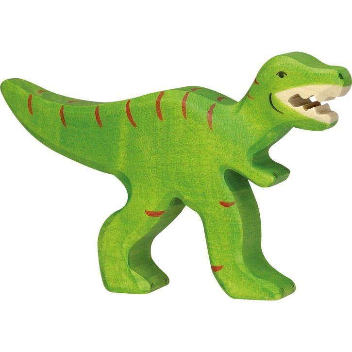 HOLZTIGER Tyrannosaurus Rex 80331 3+ Holz