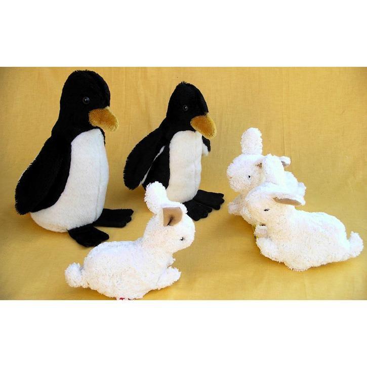 Kallisto 12 Pinguin Pong, groß 30 cm