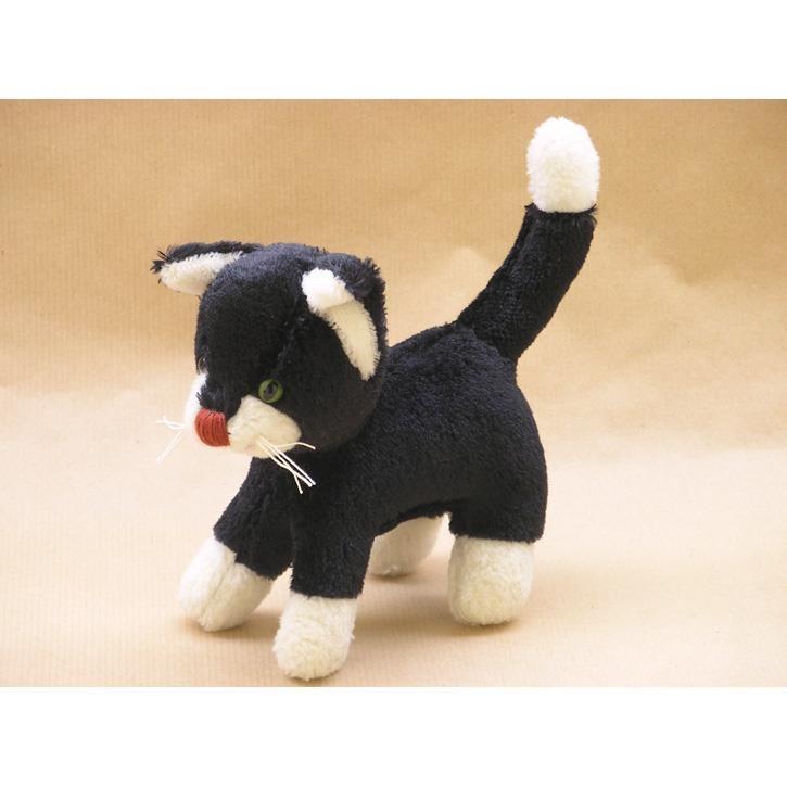 Kallisto 9013 Katze schwarz
