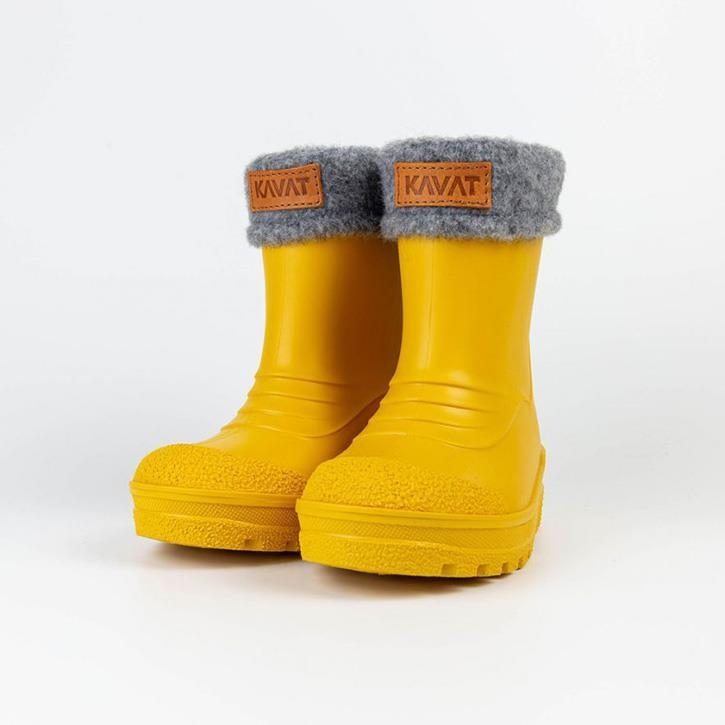 Kavat Gimo WP Yellow