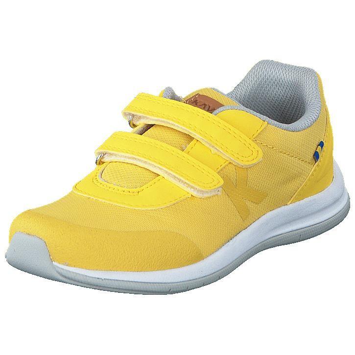 Kavat Närke TX Yellow