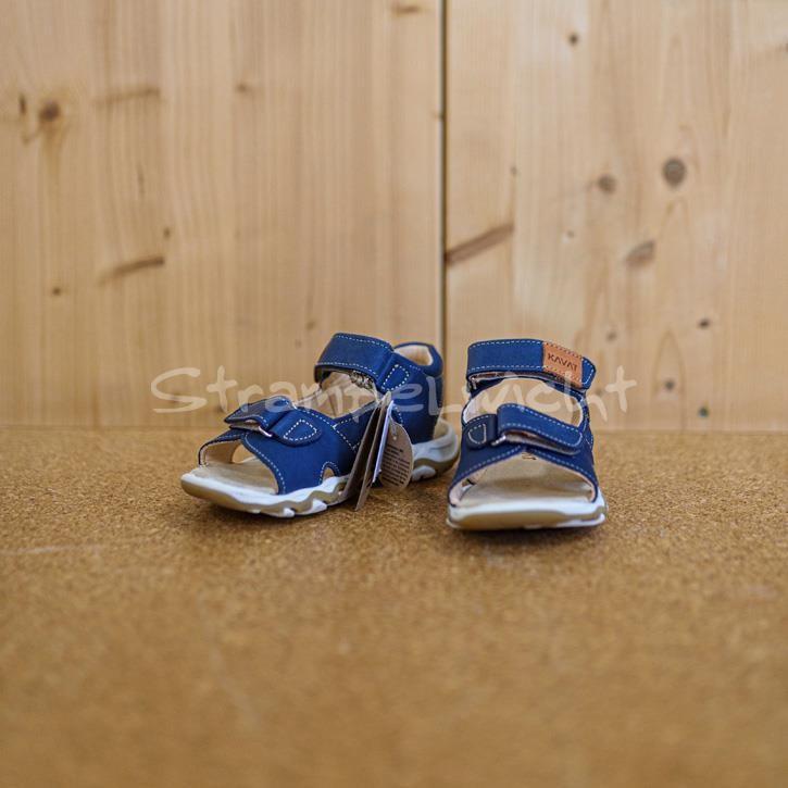 Kavat Nyby Sandale blue