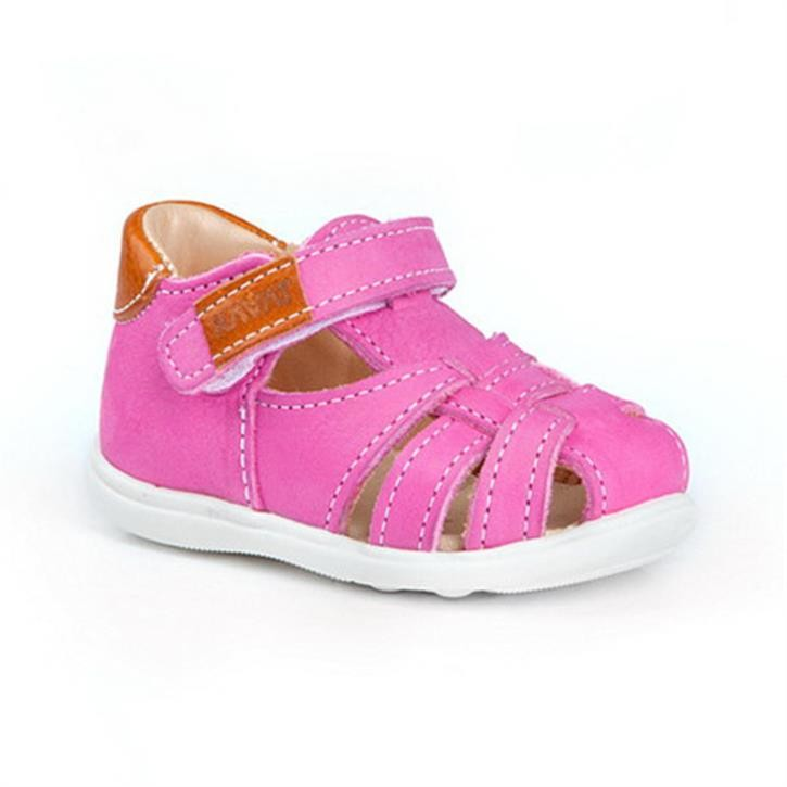 Kavat Rullsand Sandale pink - Kollektion 19