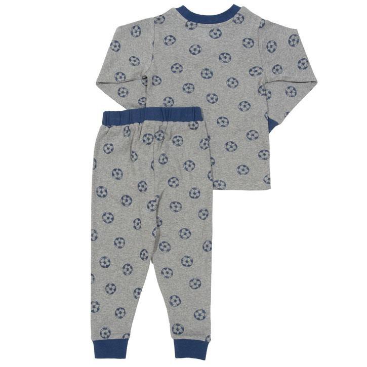 Kite Football Pyjama 100% Bio-Baumwolle