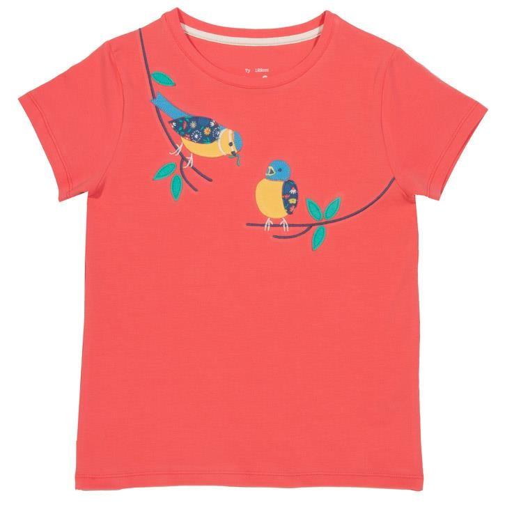 Kite Mumma Vogel T-Shirt