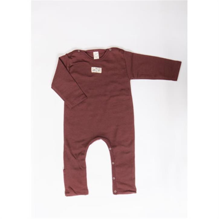Lilano Anzug mit Beinumschlag beere