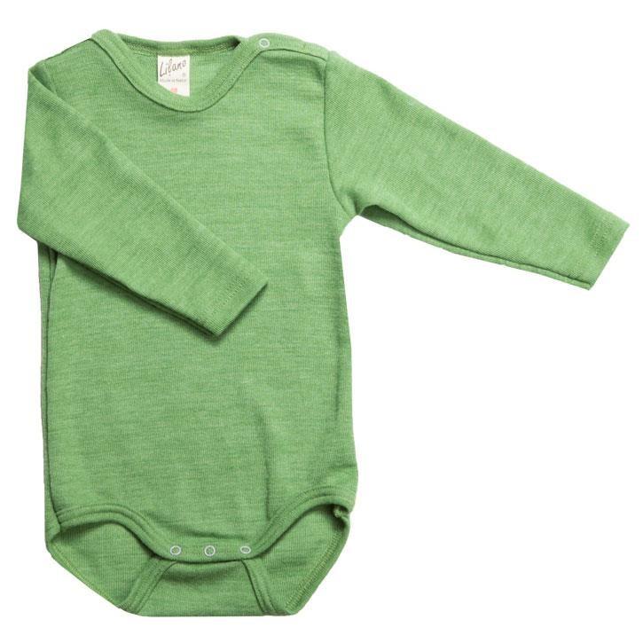 Lilano Body 1/1-Arm, Schulterverschluss grün