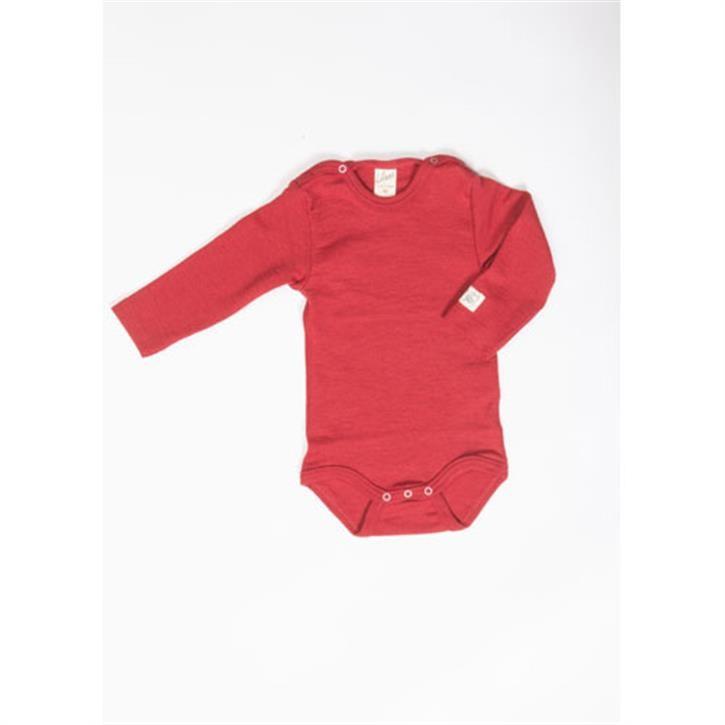 Lilano Body 1/1-Arm, Schulterverschluss rot 56