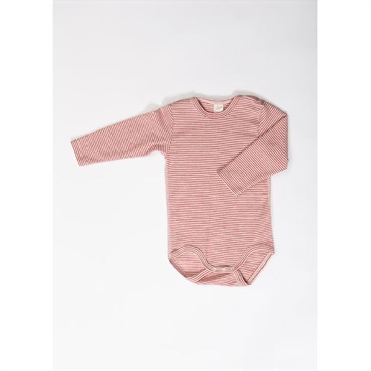Lilano Body 1/1-Arm, Schulterverschluss rot-ringel