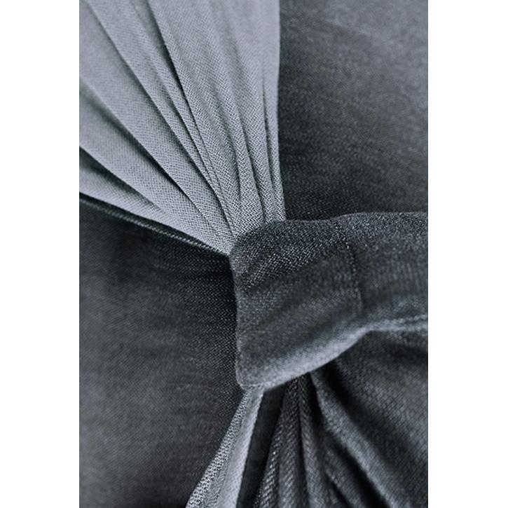 Manduca Twist anthracite-black